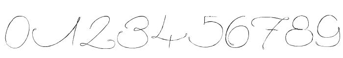 Mougatine Font OTHER CHARS