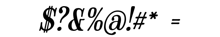 Mount Italic PERSONAL USE ONLY Font OTHER CHARS