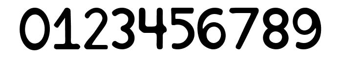 Mount Retro Regular Font OTHER CHARS