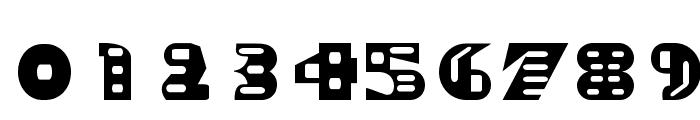 Movie SoundtracK SemiBold Font OTHER CHARS