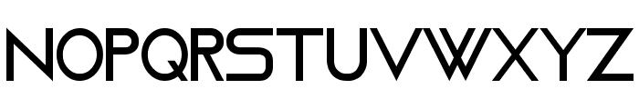 Moving Forward - LJ-Design Studios Smooth Font UPPERCASE