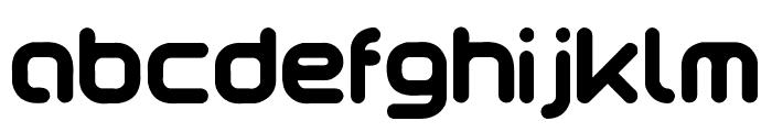 motschcc Font LOWERCASE