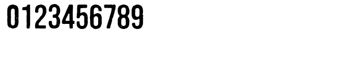 Mocha Mattari Regular Font OTHER CHARS