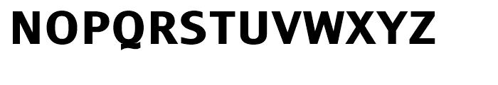 Monem Extra Bold Font UPPERCASE