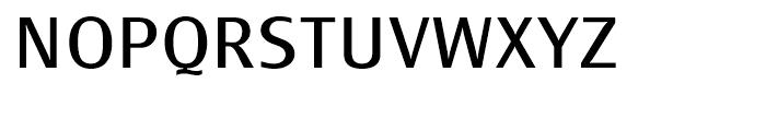 Monem Roman Font UPPERCASE