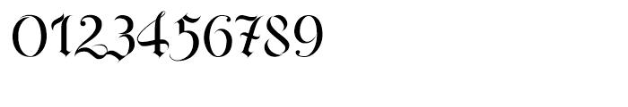 Monkeytails Normal Font OTHER CHARS