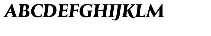 Monkton Bold Italic Font UPPERCASE