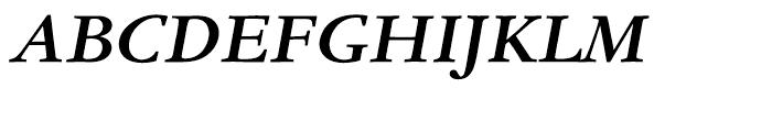 Monotype Garamond Bold Italic Font - What Font Is