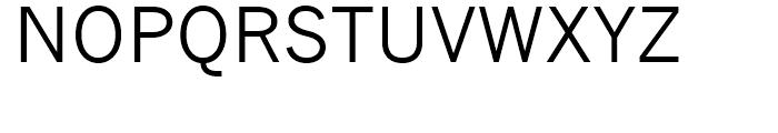 Monotype News Gothic Greek Font UPPERCASE