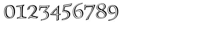 Monument Regular Font OTHER CHARS