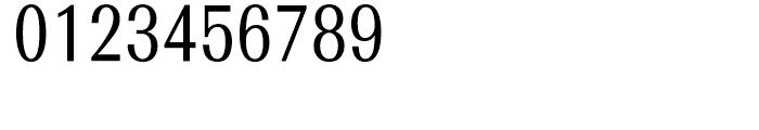 Motoya Aporo W3 Font OTHER CHARS