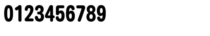 Motoya Maru W6 Font OTHER CHARS