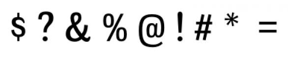 Moja E Font OTHER CHARS
