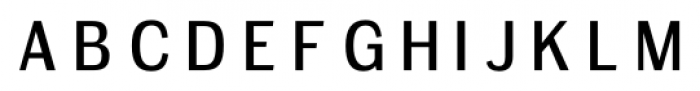 Moja E Font UPPERCASE