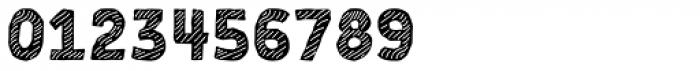 MOVSKATE Deck Font OTHER CHARS