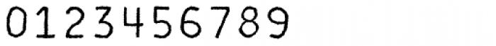 MOVSKATE Slide Font OTHER CHARS