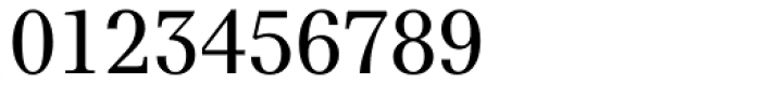 Modern 880 Font OTHER CHARS