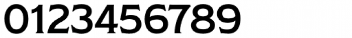 Modesto Text Medium Font OTHER CHARS