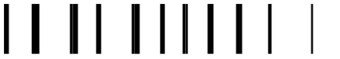 Modular Sans Roman3 Font UPPERCASE