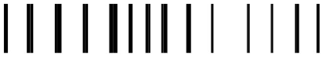 Modular Sans Roman3 Font LOWERCASE