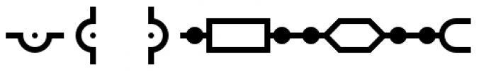 Module 5 Font UPPERCASE