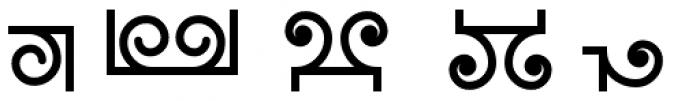 Module 7 Font UPPERCASE