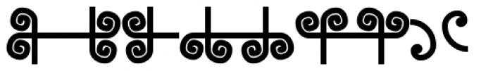 Module 9 Font UPPERCASE