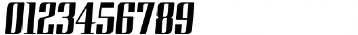 Modusa Regular Font OTHER CHARS