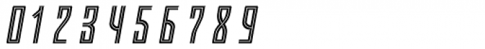 Moho Script Style Bold Font OTHER CHARS