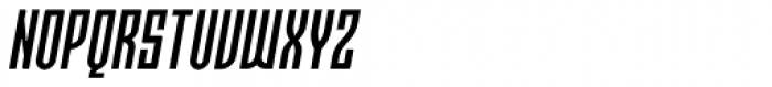 Moho Sport Top Pro Font UPPERCASE