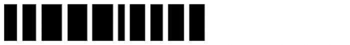 Moja C Font OTHER CHARS