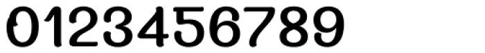 Moku Brush Medium Font OTHER CHARS