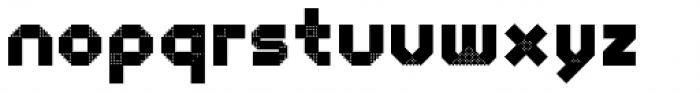 Moku26 Oak Font LOWERCASE