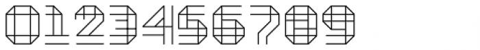 Moku26 Pine Font OTHER CHARS