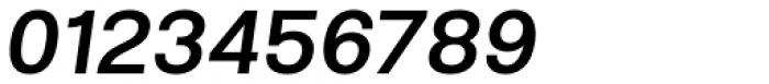 Molde Medium Italic Font OTHER CHARS