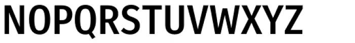 Molecula Bold Font UPPERCASE
