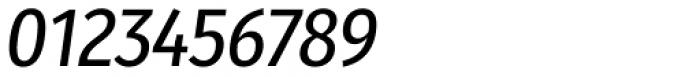Molecula Semi Bold Italic Font OTHER CHARS