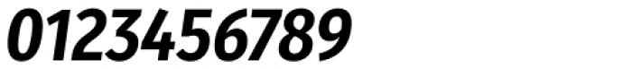Molecula Ultra Bold Italic Font OTHER CHARS