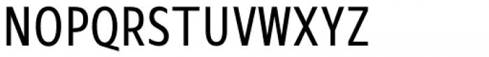 Mollen Condensed Font UPPERCASE