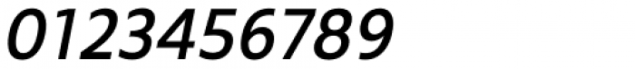Mollen Medium Narrow Italic Font OTHER CHARS