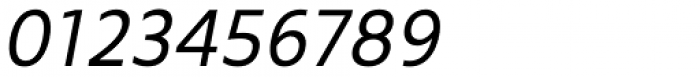 Mollen Narrow Italic Font OTHER CHARS