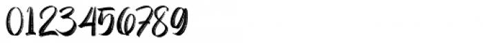 Molliquam Regular Font OTHER CHARS