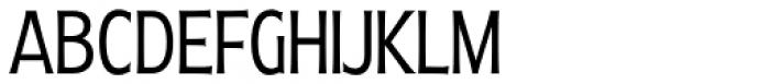 Molly Sans XC Light Font LOWERCASE