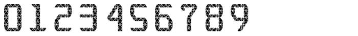 Monadic Regular Font OTHER CHARS