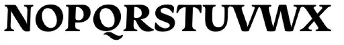 Monarcha Bold Font UPPERCASE