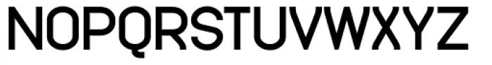Monark Regular Font UPPERCASE