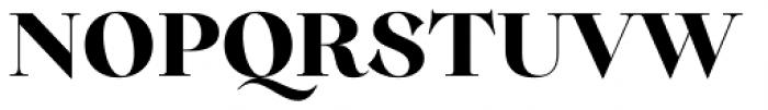 Monckeberg Bold Font UPPERCASE