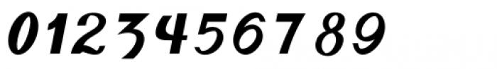 Monde Libre Oblique 11º Font OTHER CHARS