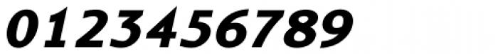Monem ExtraBold Italic Font OTHER CHARS