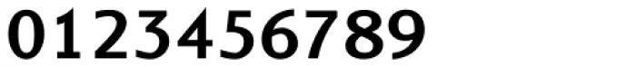 Monem Medium Font OTHER CHARS